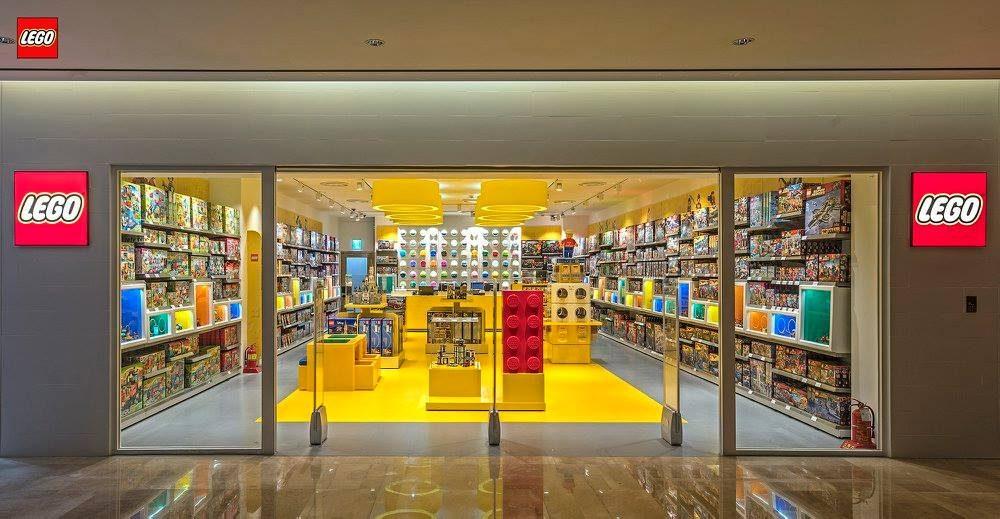Official Lego Stores in Korea | expatkidskorea.com